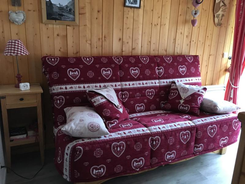 Location vacances Valloire -  Appartement - 4 personnes - Chaise longue - Photo N° 1