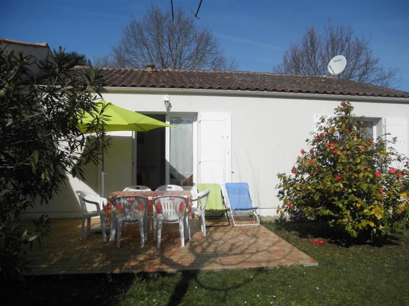 Location vacances Dolus-d'Oléron -  Maison - 5 personnes - Barbecue - Photo N° 1