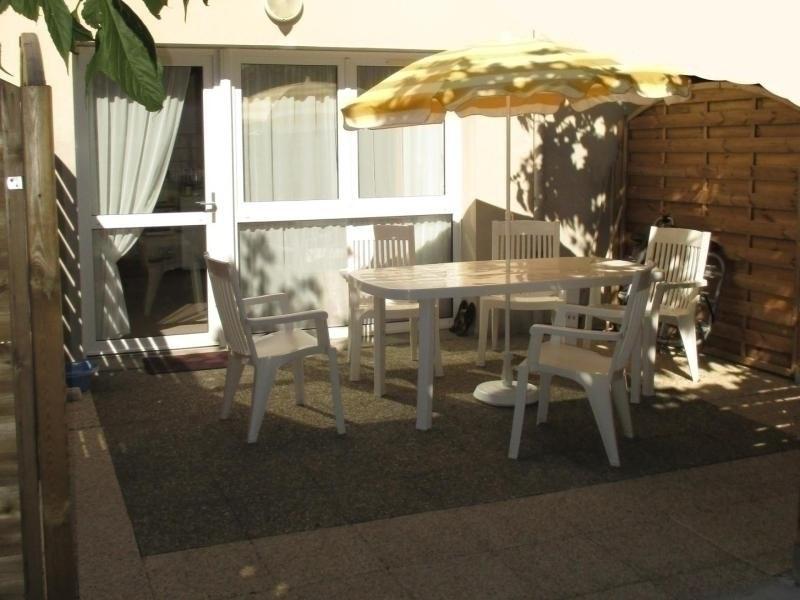 Location vacances Hauteville-sur-Mer -  Maison - 4 personnes - Jardin - Photo N° 1