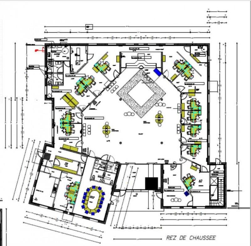 Vente bureau laon aisne 02 1117 m r f rence n 682591w for Bureau 02 laon