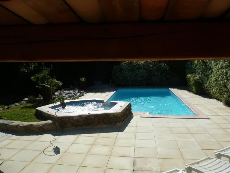 pour 7 pers. avec piscine privée, Jouques