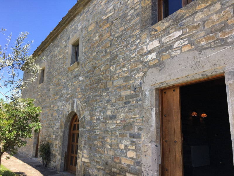 Location vacances Aínsa-Sobrarbe -  Gite - 8 personnes - Barbecue - Photo N° 1