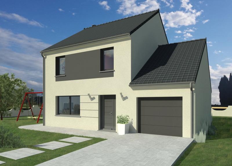 Maison  5 pièces + Terrain 1513 m² Orveau par MAISON FAMILIALE QUEUE EN BRIE