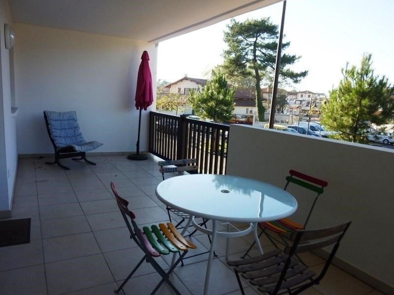 Appartement 6 personnes à Hossegor.
