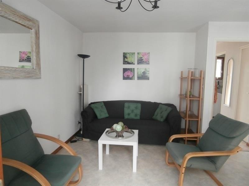 Location vacances Arcachon -  Appartement - 6 personnes - Jardin - Photo N° 1