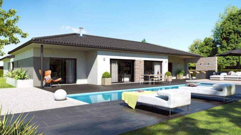 Maison  4 pièces + Terrain 600 m² Albi par CELIA CREATION