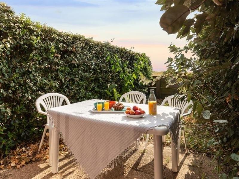 Location vacances Capbreton -  Appartement - 4 personnes - Jardin - Photo N° 1