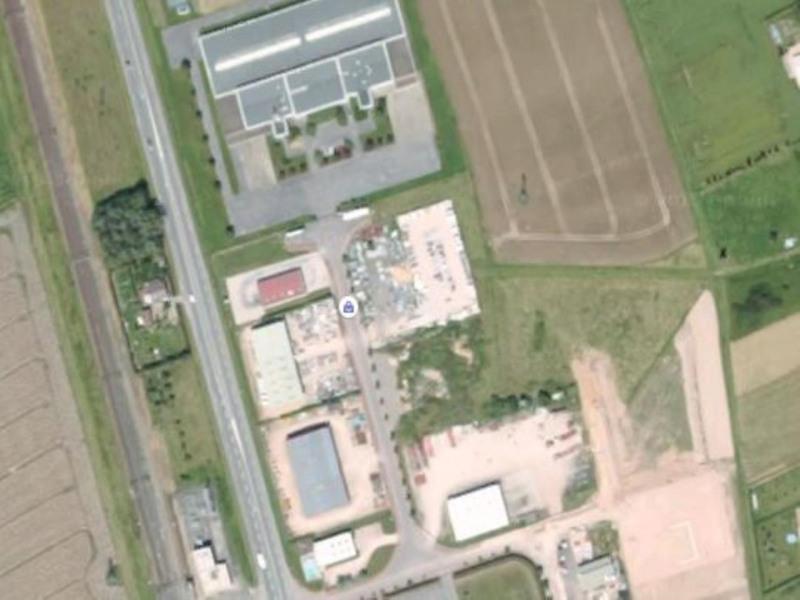 Location Local d'activités / Entrepôt Saint-Loup-de-Varennes
