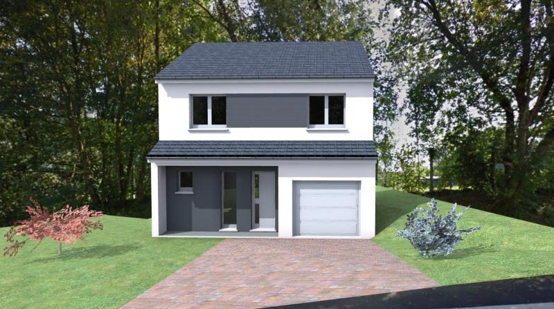 Maison  5 pièces + Terrain 400 m² Seichamps par PAVILLONS STILL LORRAINE