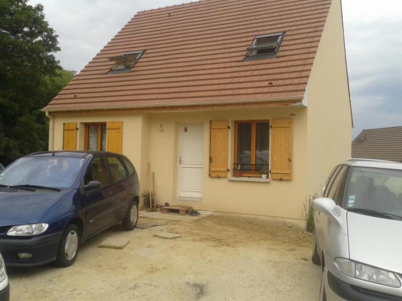 Maison  5 pièces + Terrain 700 m² Bonnières-sur-Seine par MAISONS PIERRE