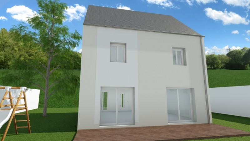 Maison  6 pièces + Terrain 156 m² L'Isle-Adam par MAISONS SESAME