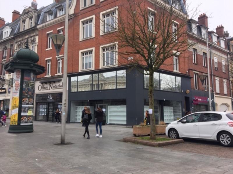 Location Boutique Cambrai