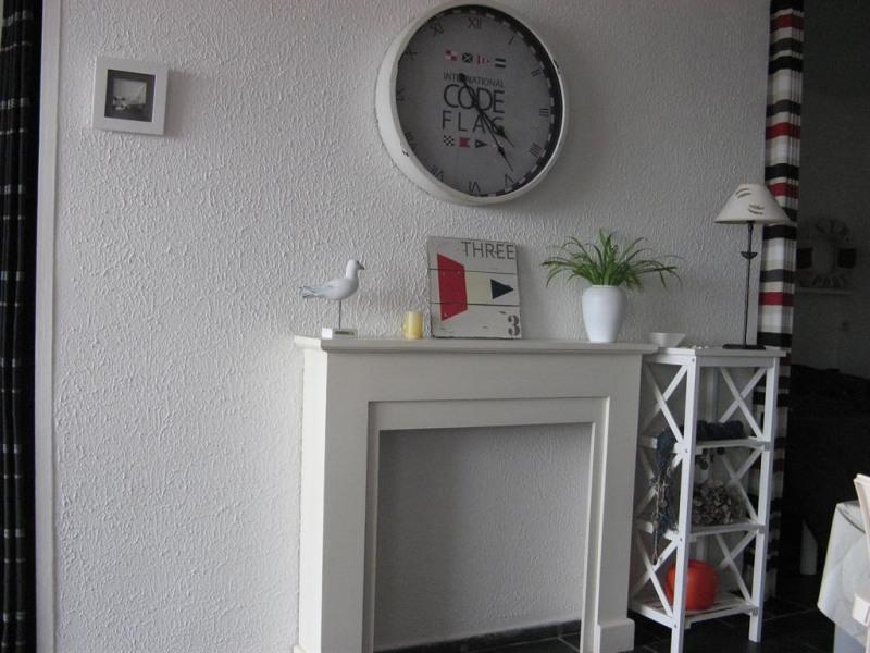 Appartement pour 4 pers. avec internet, Guidel