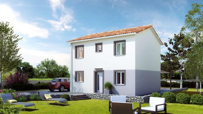Maison  4 pièces + Terrain 434 m² Saint Jean de Touslas par Top Duo Décines