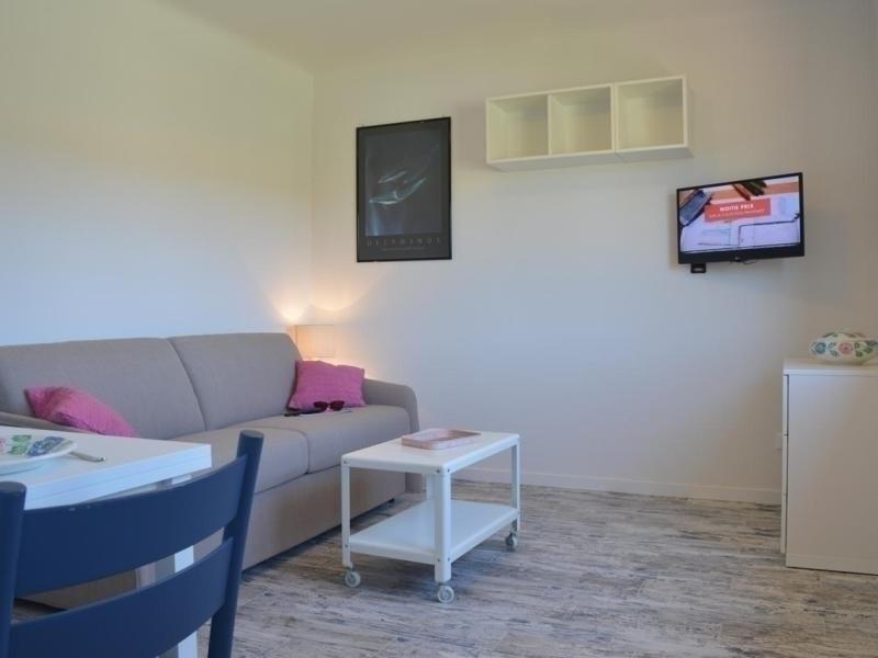 Location vacances Sainte-Maxime -  Appartement - 2 personnes - Lave-linge - Photo N° 1