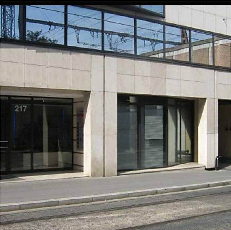 location bureau lyon 6 me rh ne 69 311 m r f rence n l55423. Black Bedroom Furniture Sets. Home Design Ideas