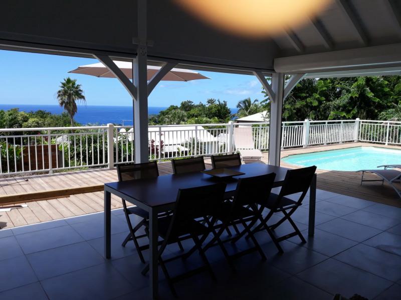 Nouveau !!  La Villa Tropicale, piscine,  vue sur mer et ilets Pigeon