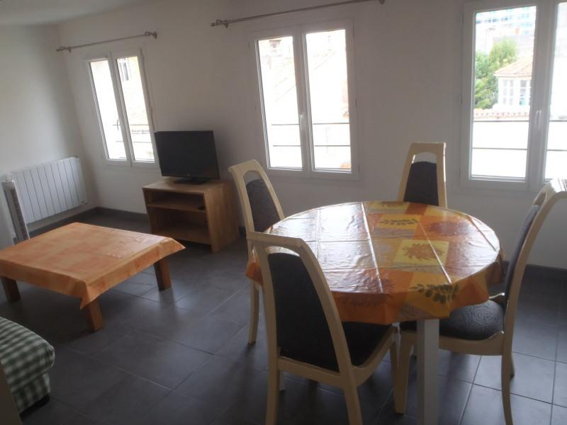Location vacances Rochefort -  Appartement - 4 personnes - Aspirateur - Photo N° 1