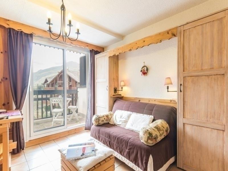 Location vacances Briançon -  Appartement - 4 personnes - Télévision - Photo N° 1