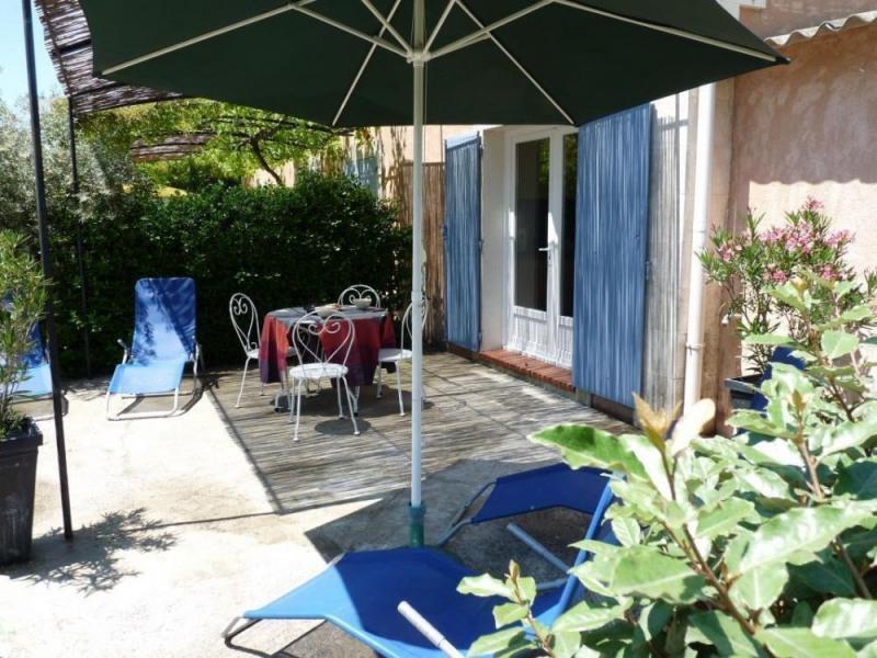 Location vacances Mollégès -  Gite - 4 personnes - Barbecue - Photo N° 1