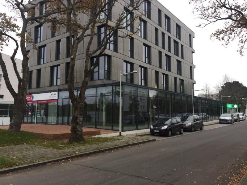 Location Bureau Saint-Nazaire