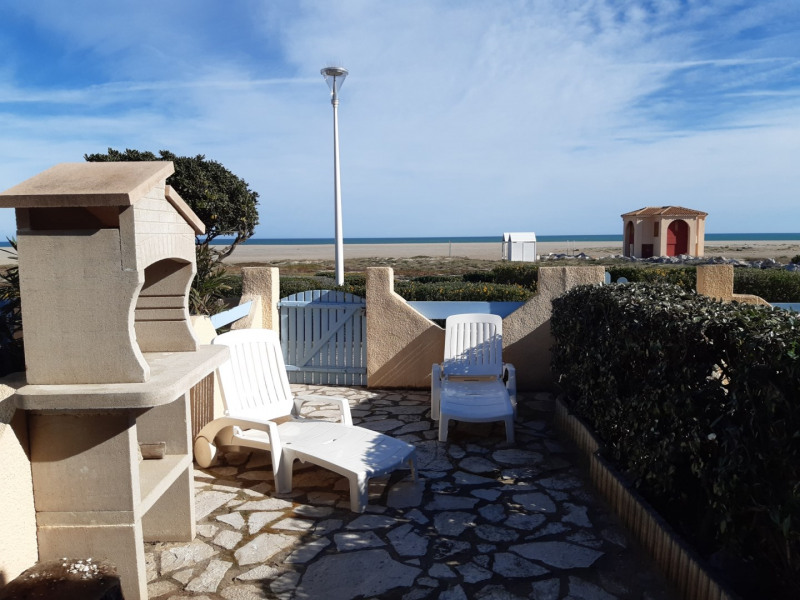 Holiday rentals Leucate - House - 6 persons - Washing machine - Photo N° 1