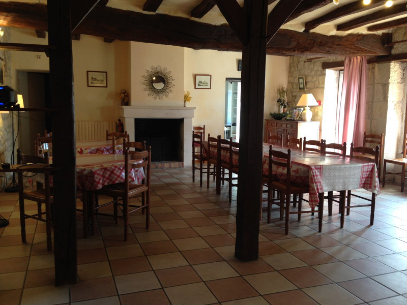 Holiday rentals Saint-Patrice - Cottage - 20 persons - BBQ - Photo N° 1
