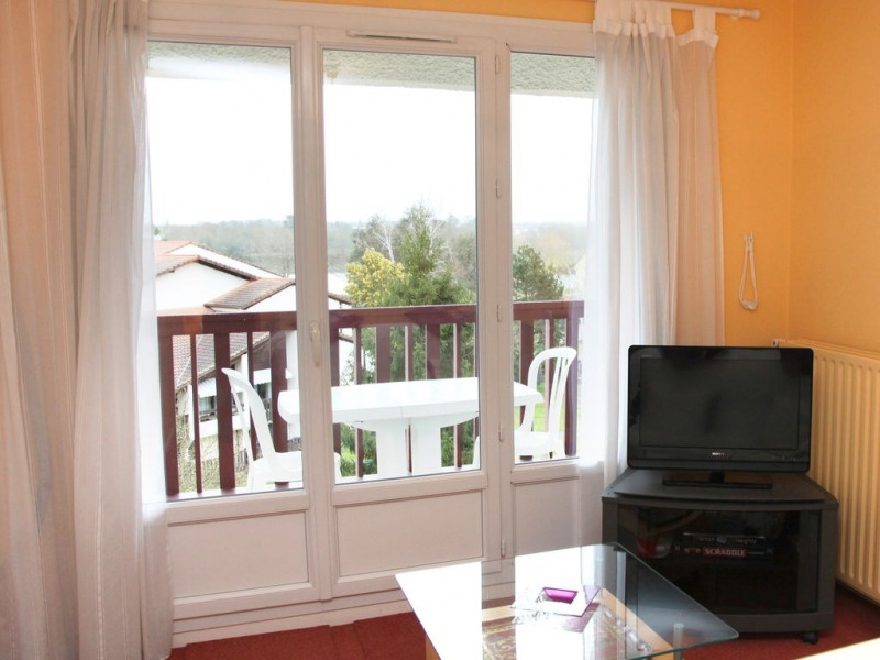 Appartement (2ers)av balcon, près des thermes et du centre ville à DAX(SUD-OUEST
