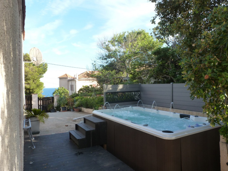 Holiday rentals Saint-Raphaël - House - 8 persons - Deck chair - Photo N° 1