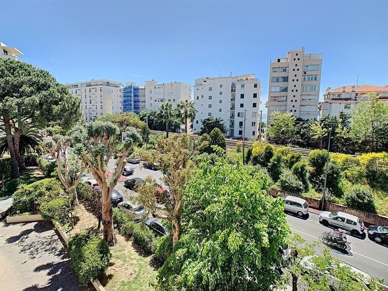 Cannes , proche centre ville et croisette beau 3 pieces dans residence de standing terrase loggia...