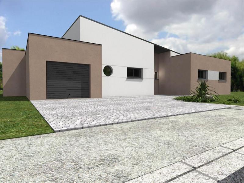 Maison  7 pièces + Terrain 690 m² Saint-Michel-Mont-Mercure par ALLIANCE CONSTRUCTION LES HERBIERS