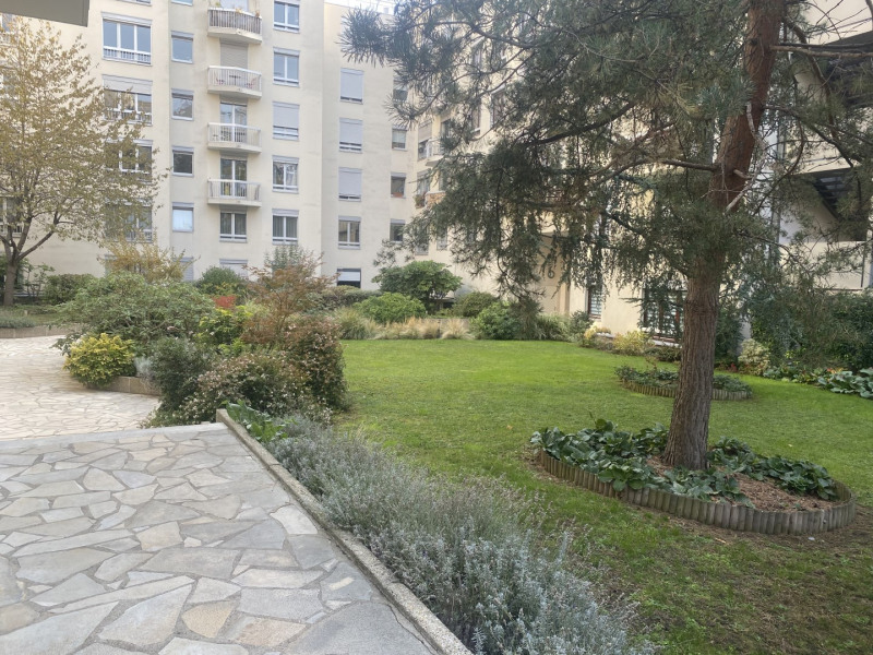 Location Local d'activités / Entrepôt Paris 20ème