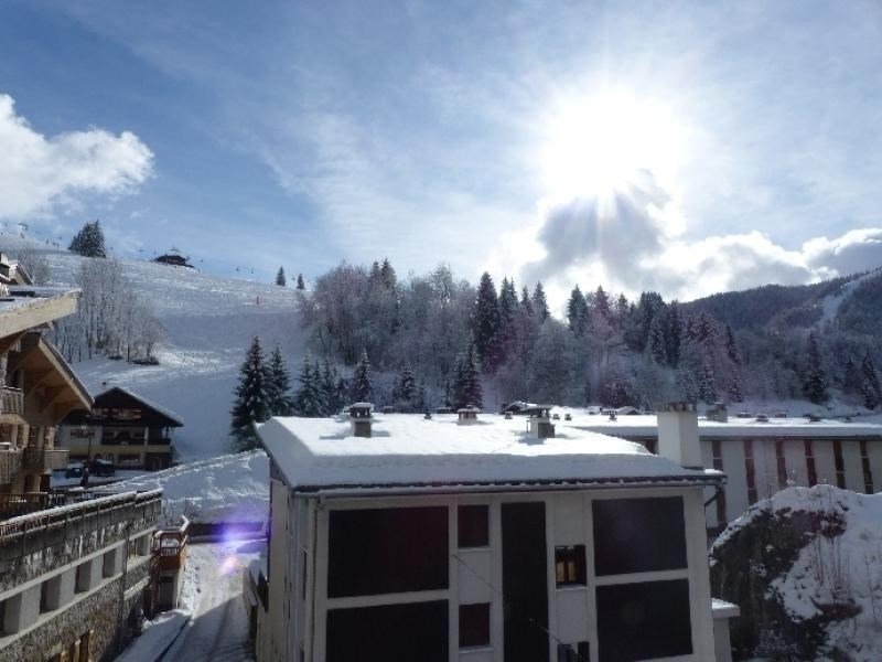 Location vacances La Clusaz -  Appartement - 8 personnes - Lave-linge - Photo N° 1