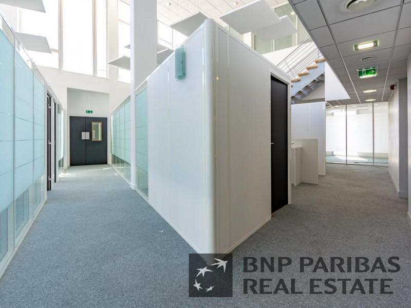 Location Bureau Marseille 3ème