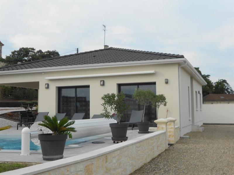 Ferienwohnungen Calignac - Haus - 6 Personen - Grill - Foto Nr. 1