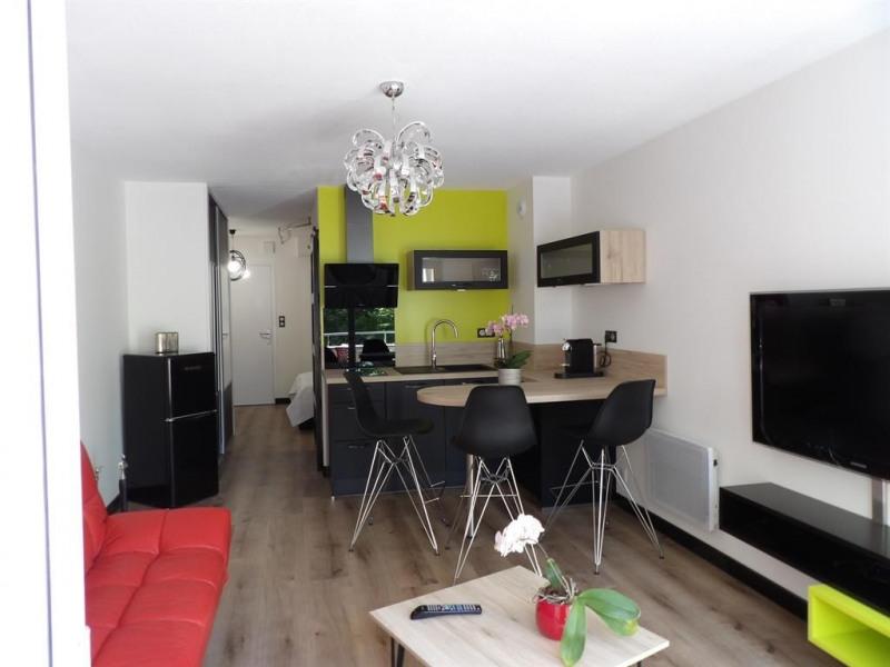 Appartement pour 3 pers. avec parking privé, Douarnenez