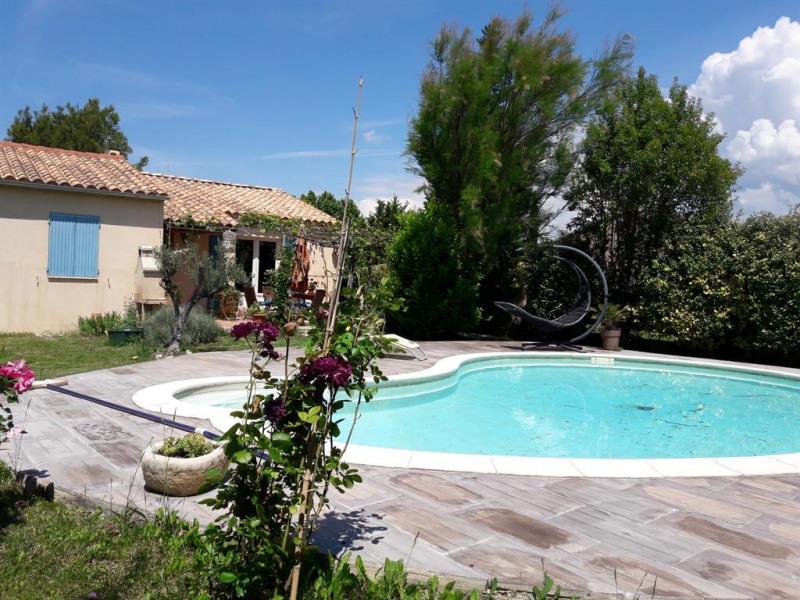 Holiday rentals L'Isle-sur-la-Sorgue - House - 4 persons - BBQ - Photo N° 1