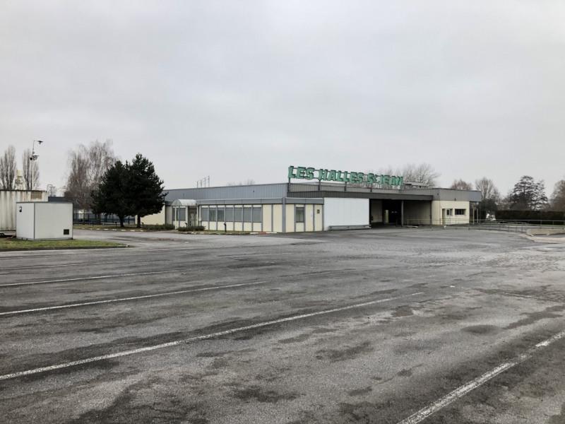 Vente Local d'activités / Entrepôt Beauvais