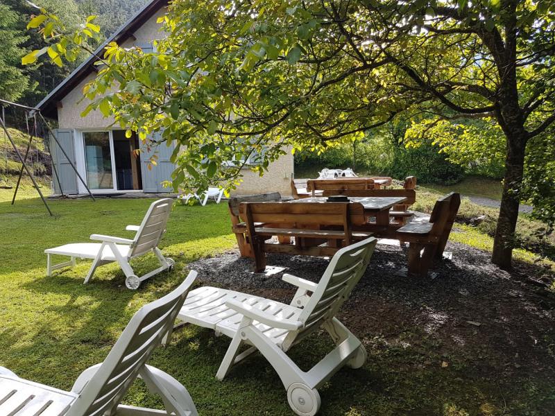 Holiday rentals Saint-Bonnet-en-Champsaur - House - 12 persons - BBQ - Photo N° 1