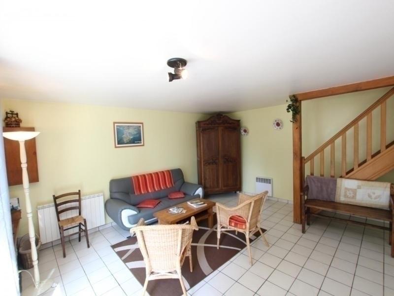 Location vacances Saint-Sauveur-la-Pommeraye -  Maison - 6 personnes - Barbecue - Photo N° 1