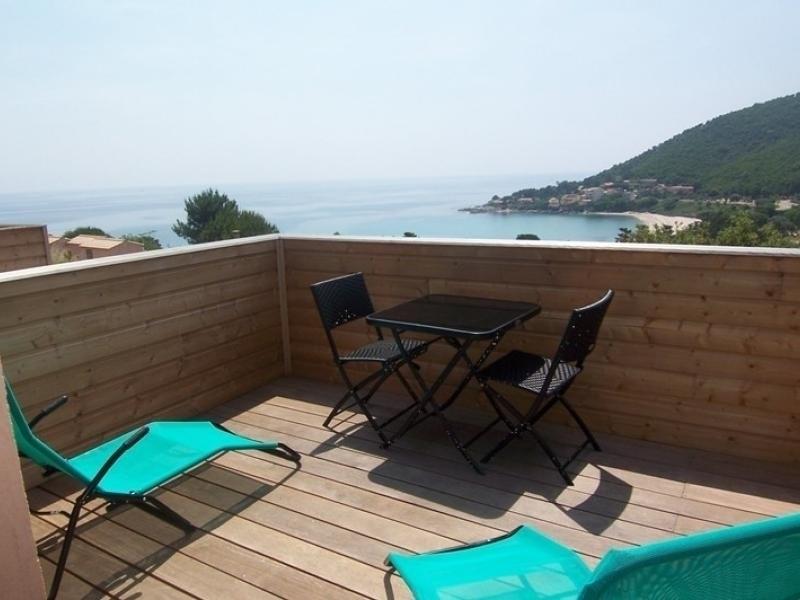 Location vacances Conca -  Maison - 6 personnes - Barbecue - Photo N° 1