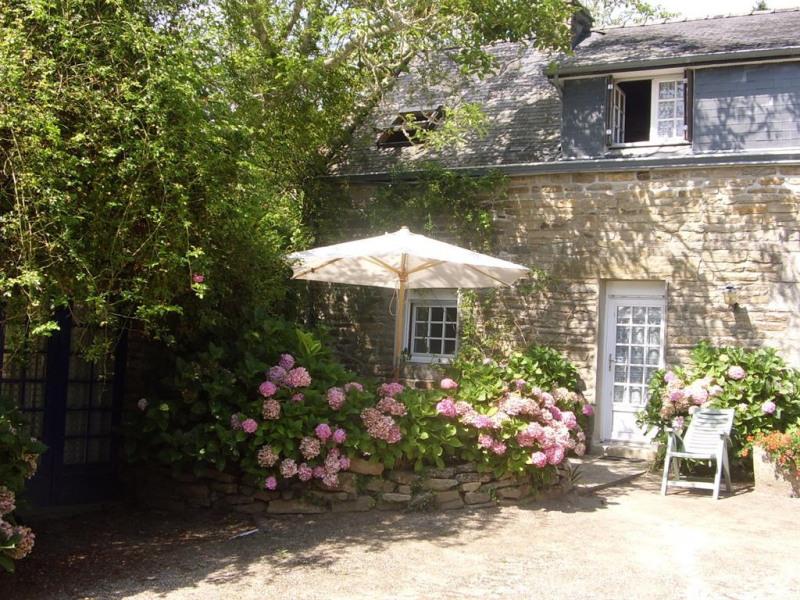 Location vacances Concarneau -  Appartement - 4 personnes - Barbecue - Photo N° 1