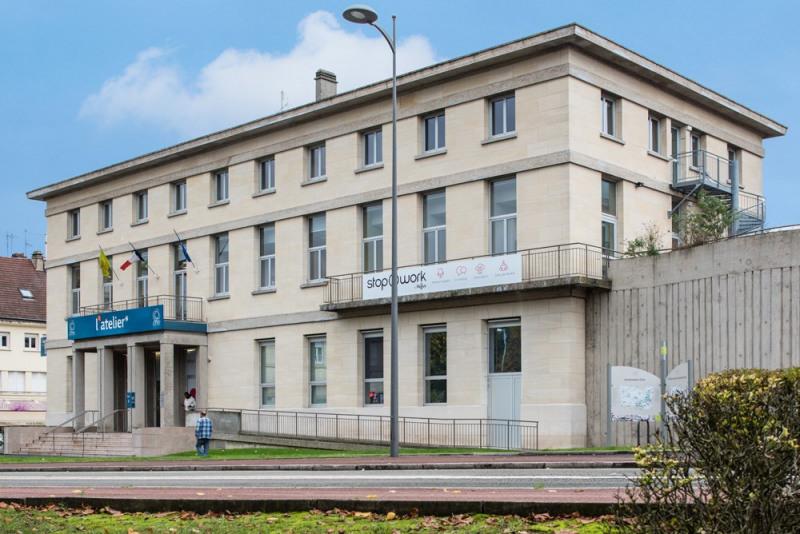 Au Bureau Beauvais : Location bureau beauvais oise 60 100 m² u2013 référence n° beauvais