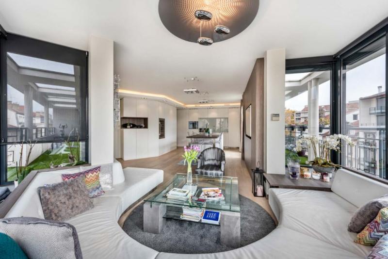 Vente de prestige Appartement 4 pièces 115m² Lyon 6ème
