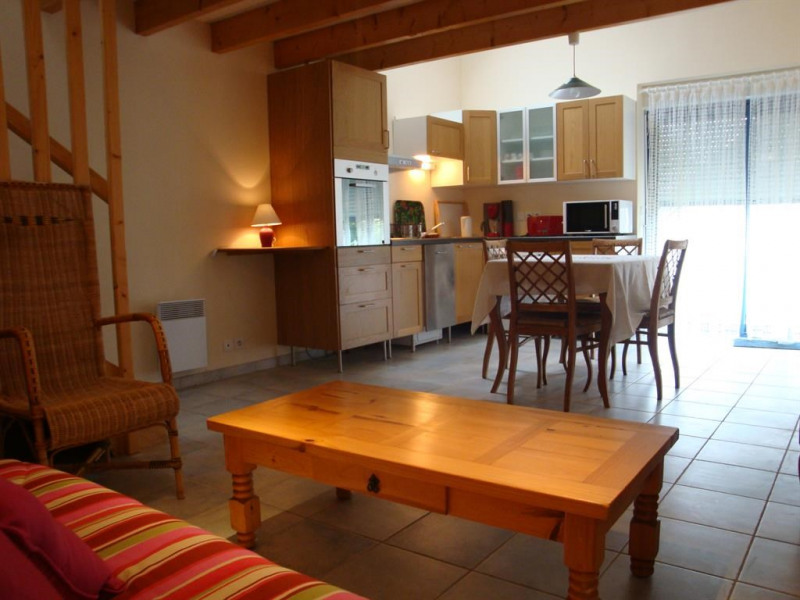 Location vacances Plourin-lès-Morlaix -  Maison - 5 personnes - Barbecue - Photo N° 1