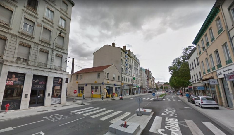 Location Local commercial Villeurbanne