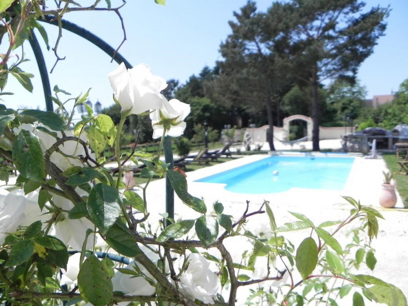 Holiday rentals Étais-la-Sauvin - B&B - 6 persons -  - Photo N° 1