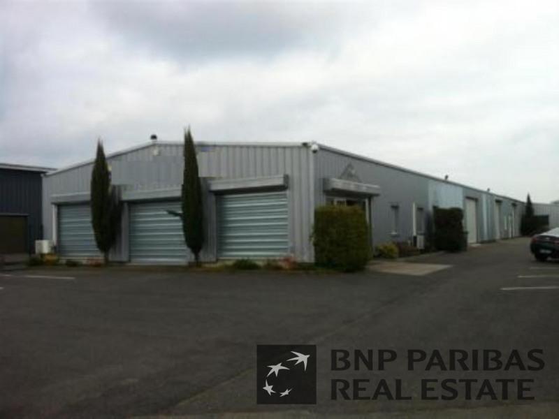 Vente Local d'activités / Entrepôt Saint-Jean-de-Braye