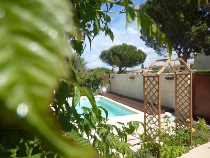 Maison pour 5 pers. avec piscine privée, Tarascon