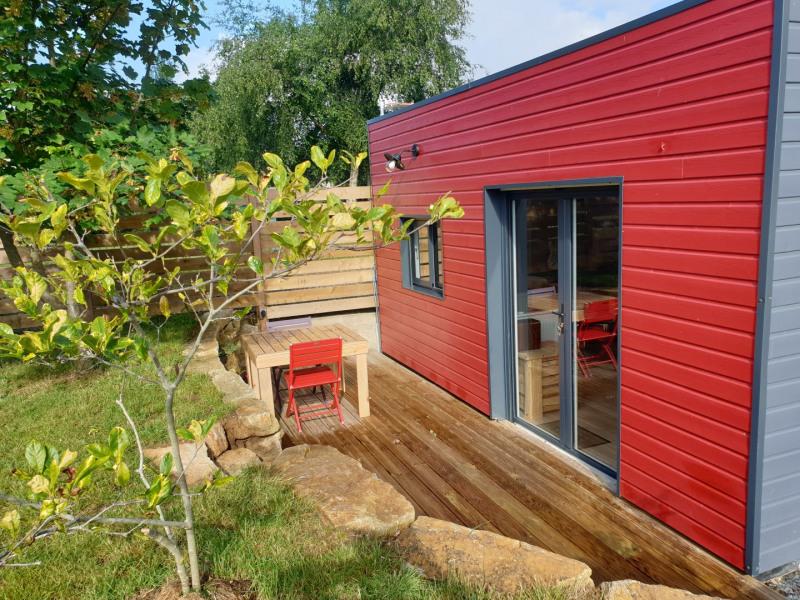 Location vacances Sarzeau -  Maison - 4 personnes - Jardin - Photo N° 1